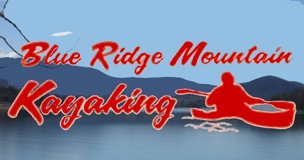 Blue Ridge Mountain Kayaking, Blue Ridge, GA